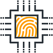 Machine Identity Protection Icon